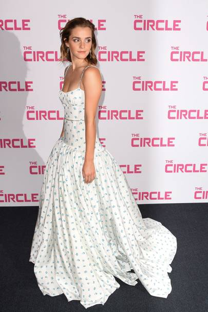 'The Circle' Premiere, Paris - 21 June 2017