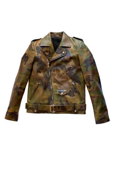Pyer Moss jacket, £1,660