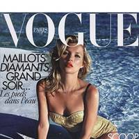 Vogue Paris, June 2010