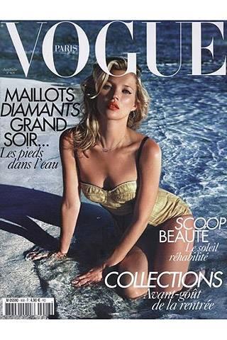 Vogue Paris, June 2010