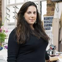 Mary Katrantzou, fashion designer