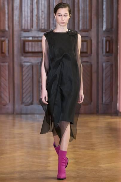 Ani Datukishvili Autumnwinter 2017 Ready To Wear Show Report