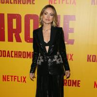 'Kodachrome' premiere, Hollywood - April 18 2018
