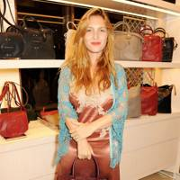 Longchamp party - September 14 2013