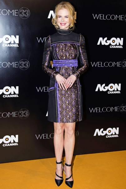Agon Channel Photocall, Milan - November 26 2014