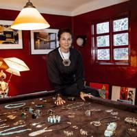 The Jewellery Brand: Lisa Eisner