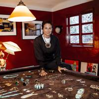 The Jewellery Brand: Lisa Eisner