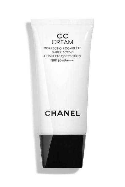 Chanel CC Cream Super Active Complete Correction SPF 50