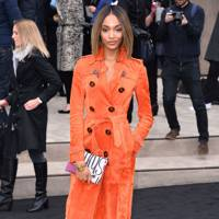 Burberry Prorsum Show, London - January 12 2015
