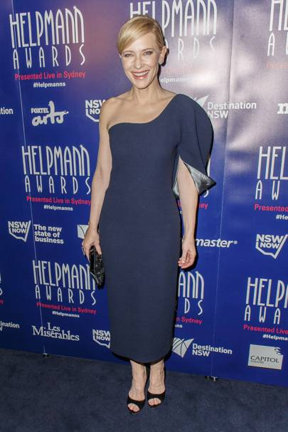 The 2015 Helpmann Awards, Sydney - July 27 2015