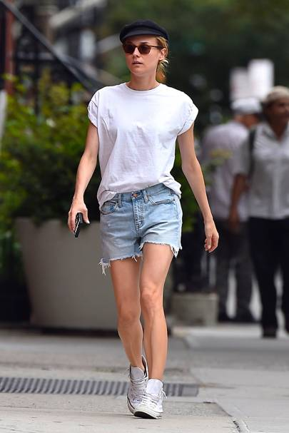 New York - August 10 2016