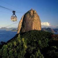 Sugarloaf Mountain, Rio de Janeiro