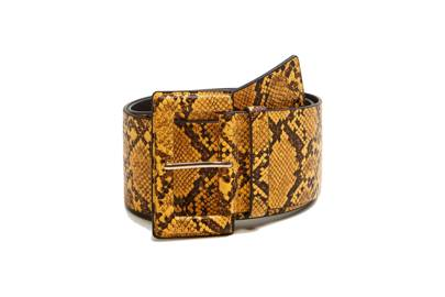 Stand Out From The Crowd In The Best Snake-Print Items To Buy Right Now