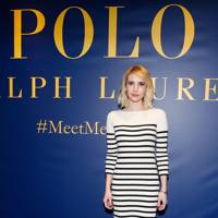 Polo Ralph Lauren, New York – February 16 2016