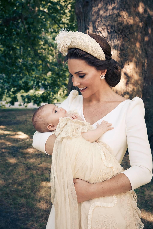 54248a3a7 Prince Louis Pictures | British Vogue