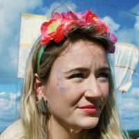 Maddie Price, student