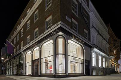 fdb87a83e6582 Givenchy Opens Its First London Flagship In Mayfair: Here's Why You ...