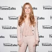 TimesTalks Arrival - November 9 2016