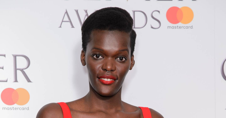 d578c6d0e69e SY300.jpg  new concept bcca6 abe4b Sheila Atim Actress Olivier Awards  Interview British Vogue ...