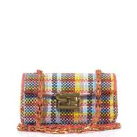 Fendi cross-body baguette