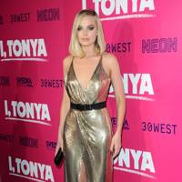'I, Tonya' film premiere, Los Angeles – December 5 2017
