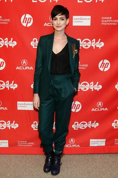 Song One premiere, Sundance Film Festival – January 20 2014