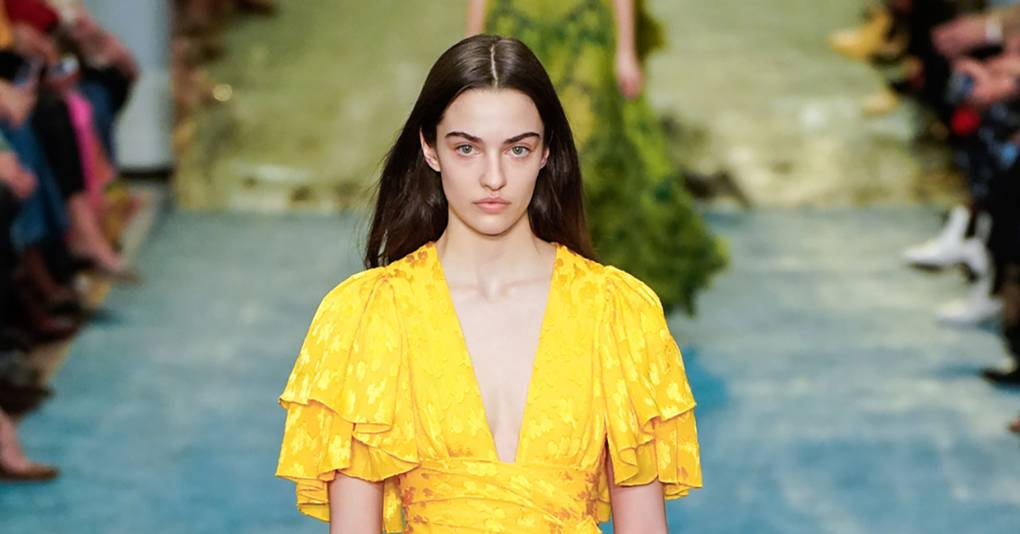 Carolina Herrera Autumn/Winter 2019 Ready-To-Wear show report