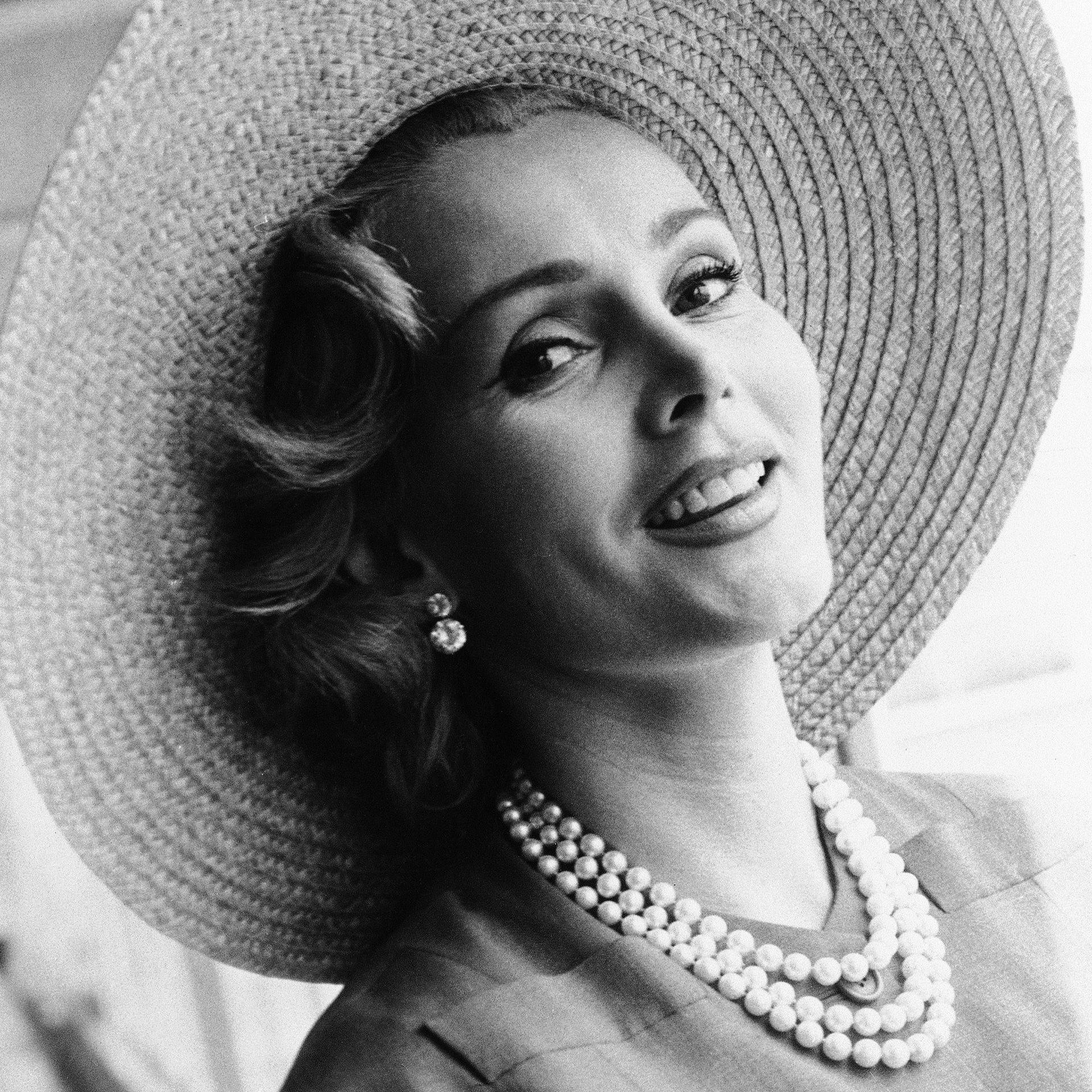 Zsa Zsa Gabor Quotes Zsa Zsa Gabor's Best Quotes  British Vogue