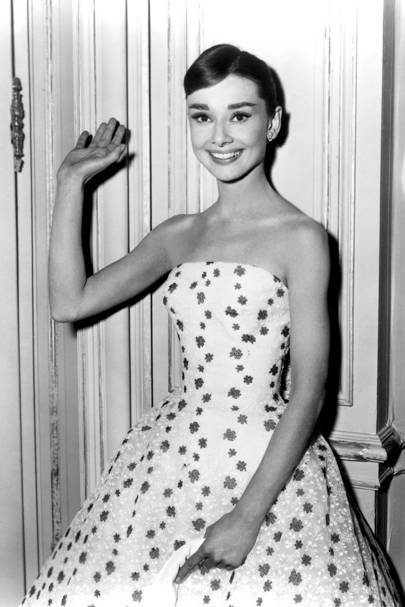 Audrey Hepburn Style And Fashion Pictures British Vogue