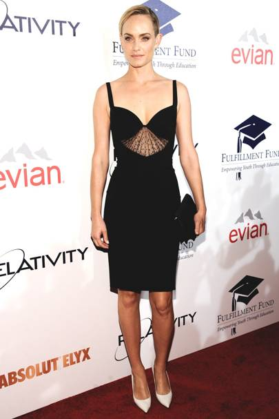 The 20th Annual Fulfillment Fund Stars Benefit Gala, Beverly Hills - October 14 2014