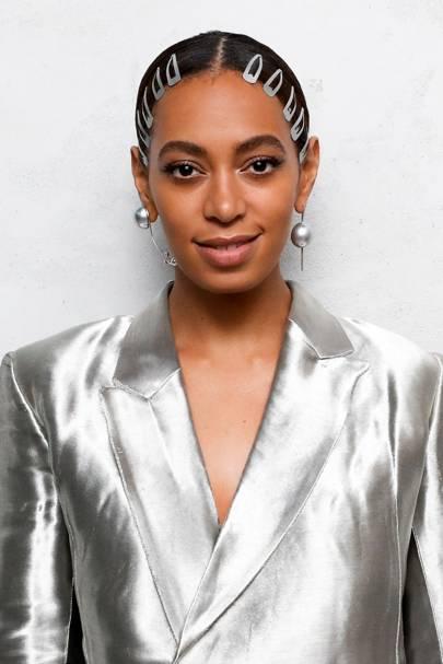 Solange Knowles, 30