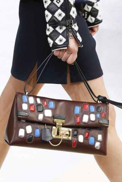 Louis Vuitton's Colourful Arm Candy