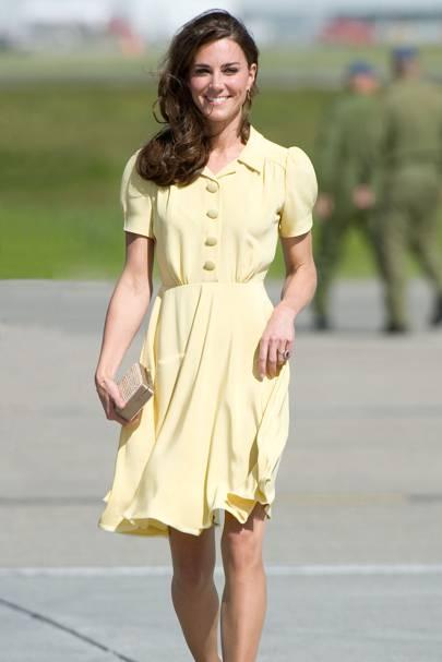 Duchess Of Cambridge Pictures Sam Hussein Interview