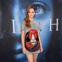Games Of Thrones Season 7 Premiere, Los Angeles – July 12 2017