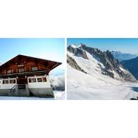 Chamonix Ski & Yoga Escape by Our Retreat, France