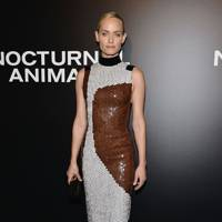 Nocturnal Animals screening, Los Angeles – November 11 2016