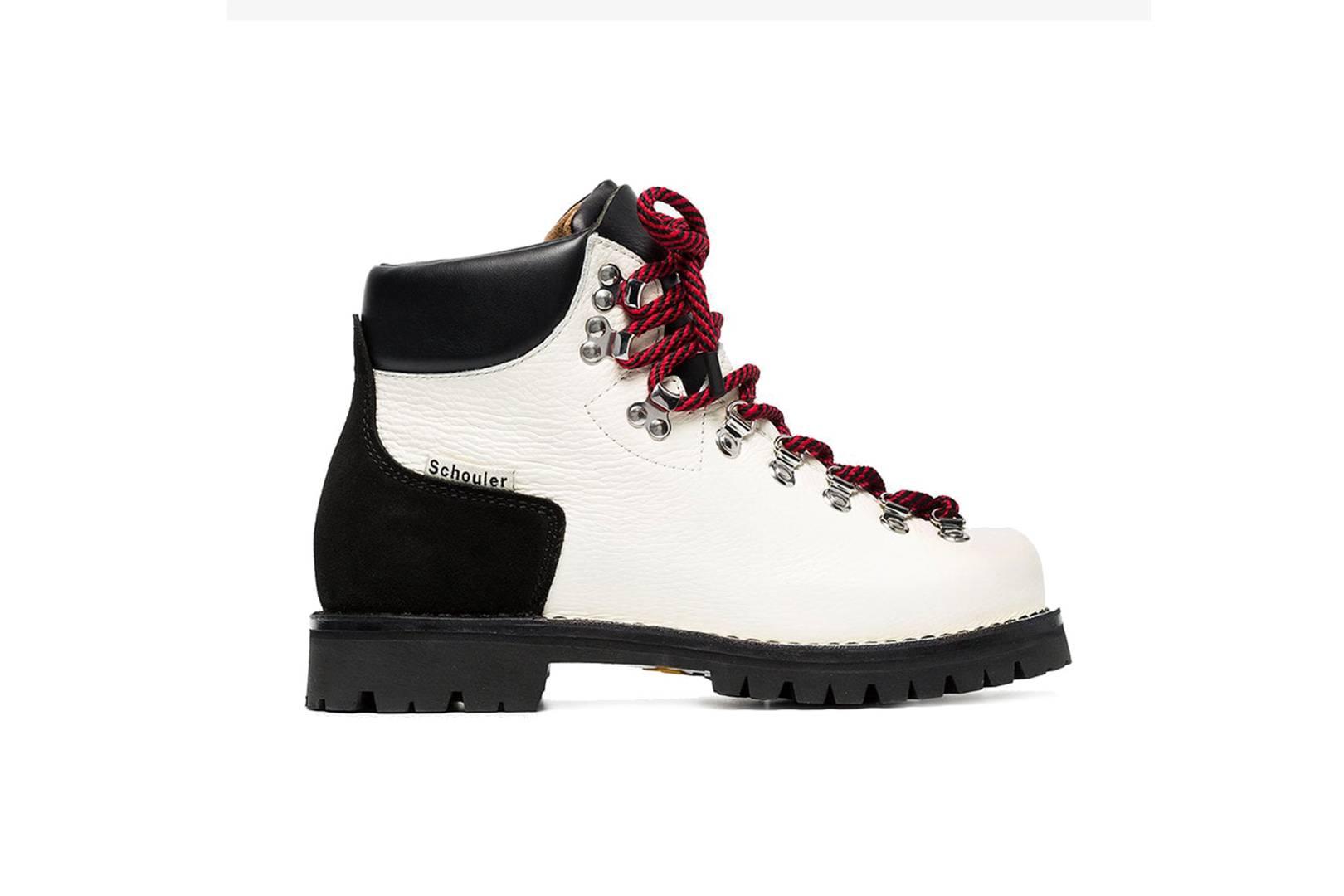 23a56d5fe0e Best Hiking Boots 2018: The Vogue Edit | British Vogue