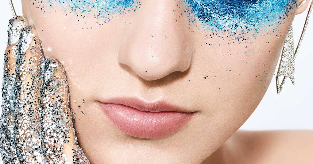 5 Planet-Friendly Glitter Brands To Sport This Christmas