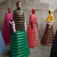 Pierpaolo Piccioli for Moncler Autumn/Winter 2018