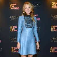 Gucci Chime For Change Launch, New York – May 6 2014