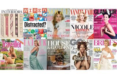 Condé Nast Subscriptions