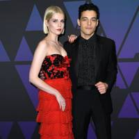 The Governors Awards 2019