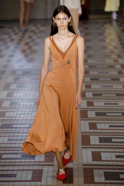 5f76f884e913 Acne Studios Spring Summer 2019 Ready-To-Wear show report   British Vogue