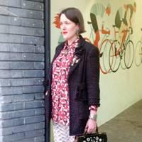 Holly Fulton, fashion designer