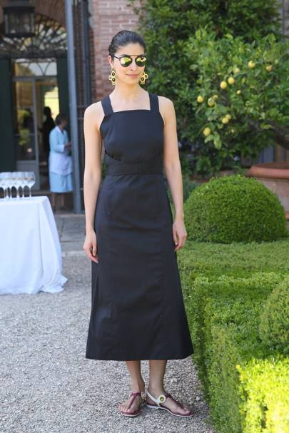 Rosetta Getty annual party, Tuscany - July 3 2016