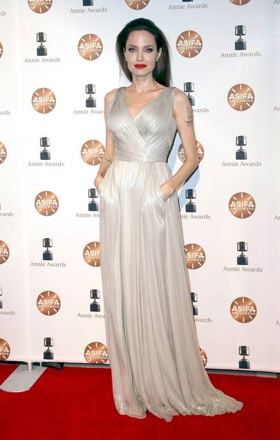45th Annual Annie Awards, Los Angeles – February 3 2018