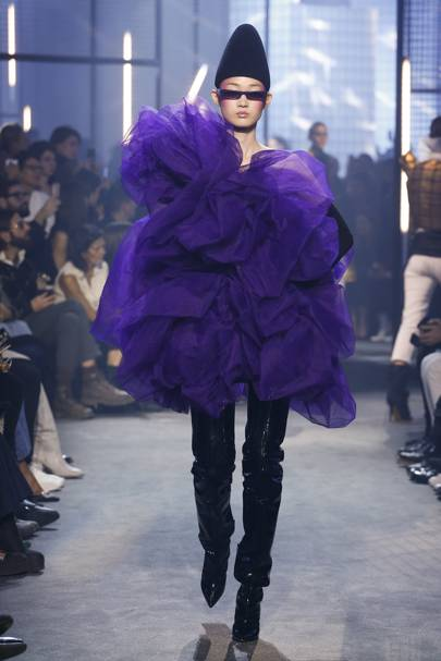 Alexandre Vauthier Spring/Summer 2018 Couture Collection