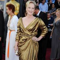 2012: Best Actress