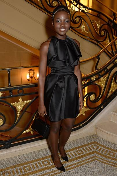 Sindika Dokola Art Foundation Dinner, London - October 18 2014