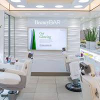Beauty Bar by Clarins, nationwide